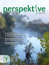 Cover perspektive 4/2016