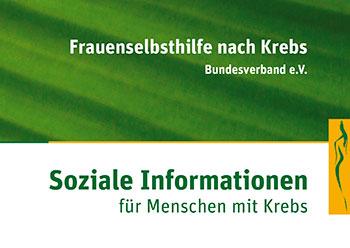 Abbildung Postkarte Soziale Informationen