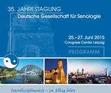 DGS-Kongress 2015