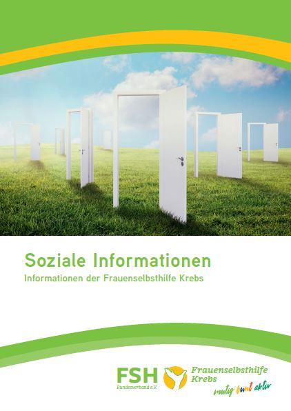 Cover Soziale Informationen