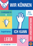 Cover Soziale Informationen 2016