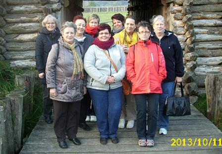 Gruppe Crivitz und Umgebung
