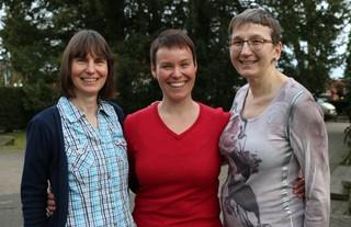 Familiengruppe Essen Team