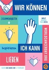 Cover Soziale Informationen 2016
