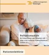 Cover Patientenleitlinie